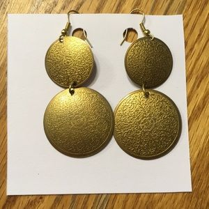 Jewelry - Persian Radiance Earrings
